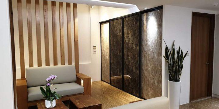竹北高鐵/辦公室設計案