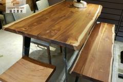 A07楝木拼板